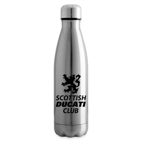 polo pocket 2 - Insulated Water Bottle
