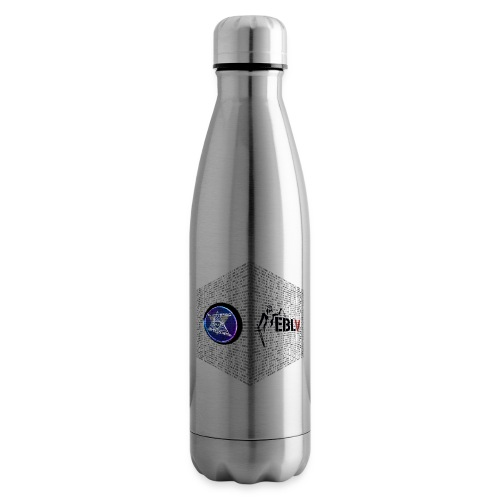 Dos Diseños - Insulated Water Bottle