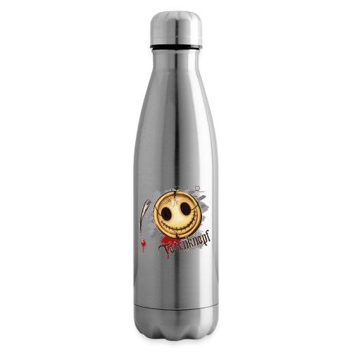 Totenknopf - Isolierflasche