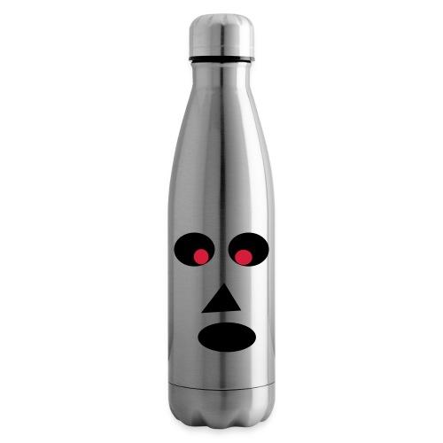 Ansigt - Termoflaske