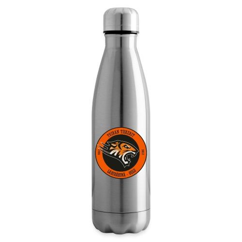 Tuiran Tiikerit, värikäs logo - Termospullo