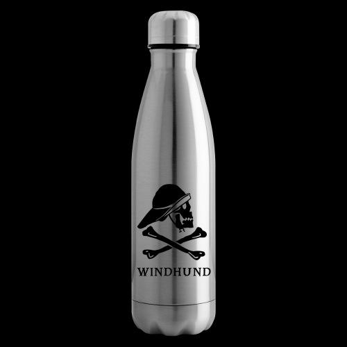 ~ Windhund ~ - Isolierflasche