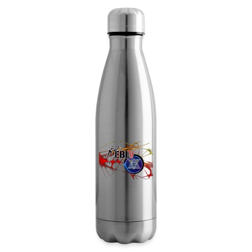 FUSION LOGOS 2 - Insulated Water Bottle