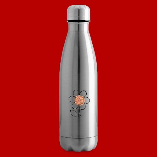 Pizzaflower Edition - Isolierflasche
