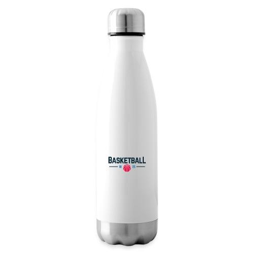 Basketball - Termica Bottiglia