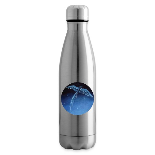 Oiseau Bleu 1 - Bouteille isotherme