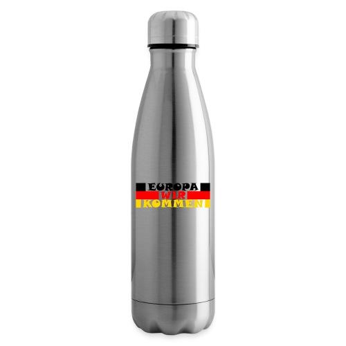 EUROPA WIR KOMMEN - Isolierflasche