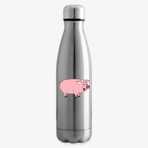 Gris - Isolert flaske