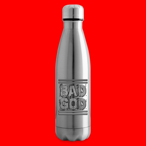 BadGod - Insulated Water Bottle