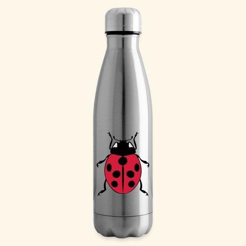 marienkaefer - Isolierflasche