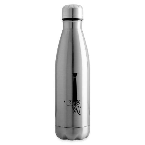 Krawatte - Isolierflasche