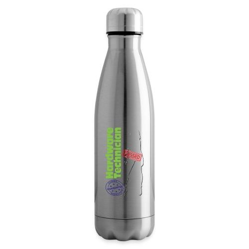Hardware Technician - Termica Bottiglia