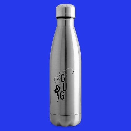GUG logo - Isolierflasche