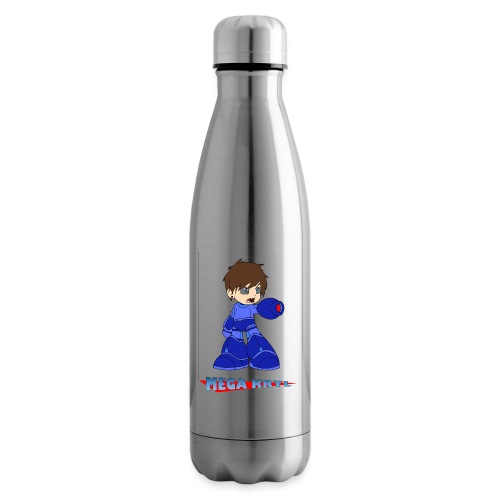 MegaKryl! - Insulated Water Bottle