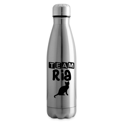 Team Ria - Insulated Water Bottle