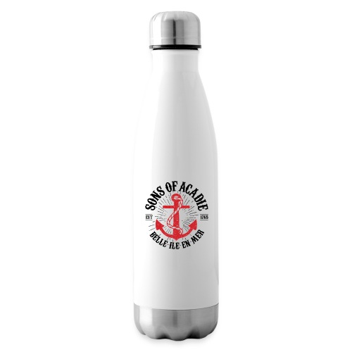 Sons Of Acadie Ancre de Marine - Bouteille isotherme