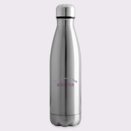 moncoeurfaitbooster - Insulated Water Bottle
