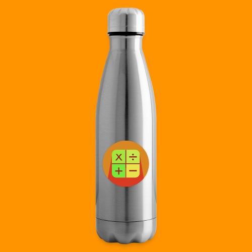 Matemáticas Sin Más - Botella térmica