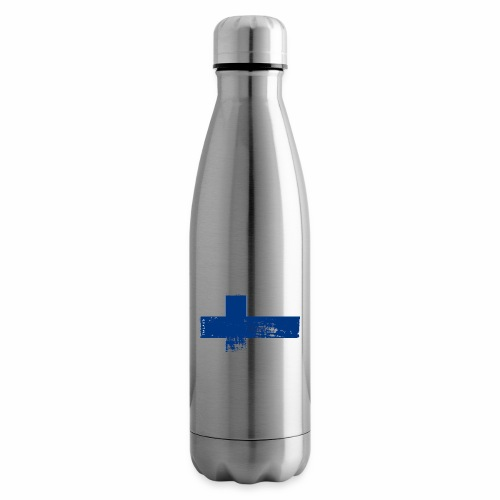 Suomen lippu, Finnish flag T-shirts 151 Products - Termospullo