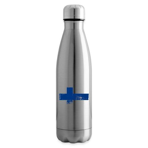 Suomen lippu, Finnish flag T-shirts 151 Products - Termospullo