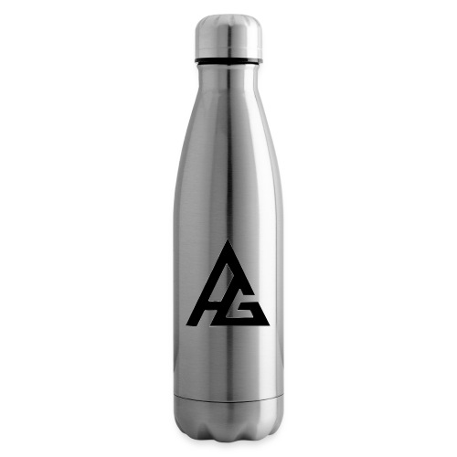 AG logo - Termosflaska