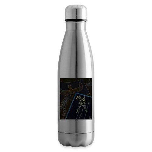 La Legge di Maat - Termica Bottiglia