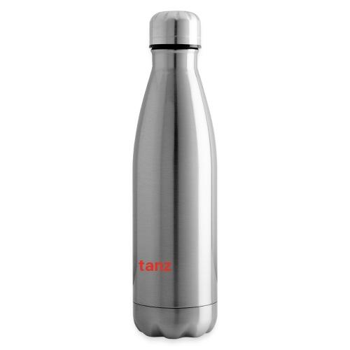 Tanzwerk - Premium Edition - Isolierflasche