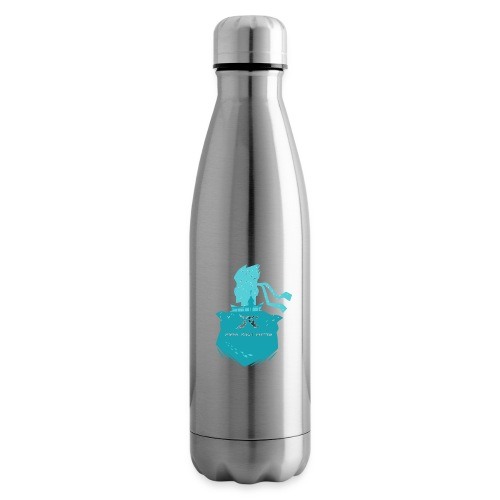 Shadow Moses - Insulated Water Bottle