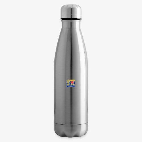 MFCSC Champions Artwork - Insulated Water Bottle