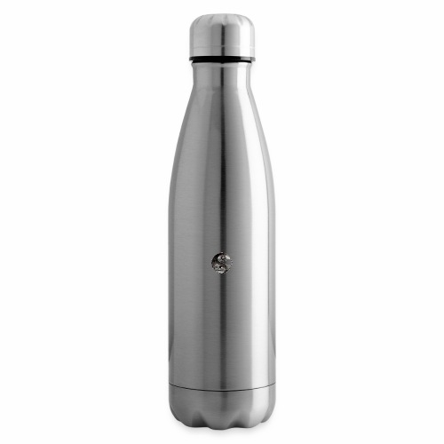 SUN AND MOON - Insulated Water Bottle