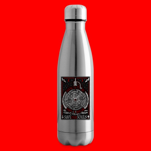 SaveOurSouls - Insulated Water Bottle