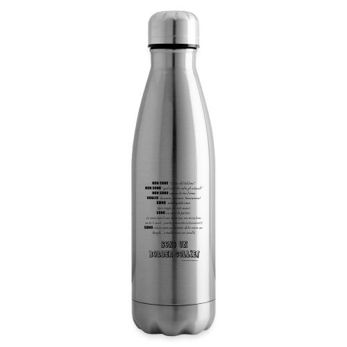 Vero standard Border - Termica Bottiglia