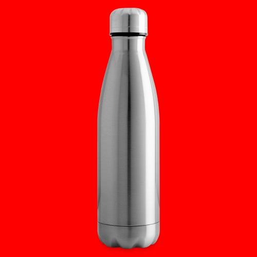 dead beat - Insulated Water Bottle