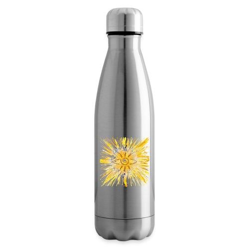 Sternentor der LichtKraft - Sonja Ariel von Staden - Isolierflasche