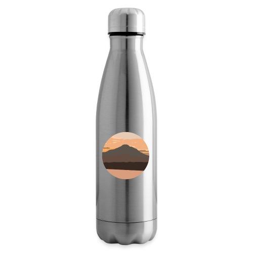 Sålekinna - Isolert flaske