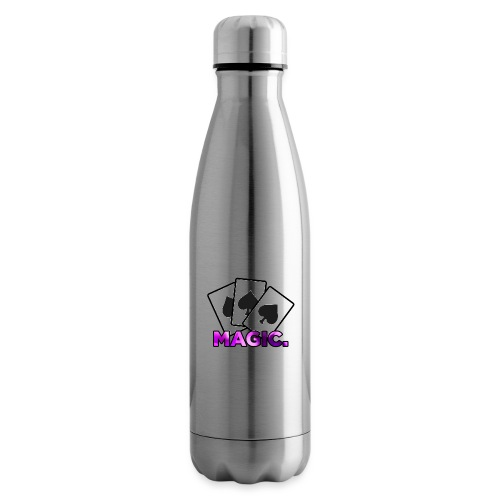 Magic! - Insulated Water Bottle