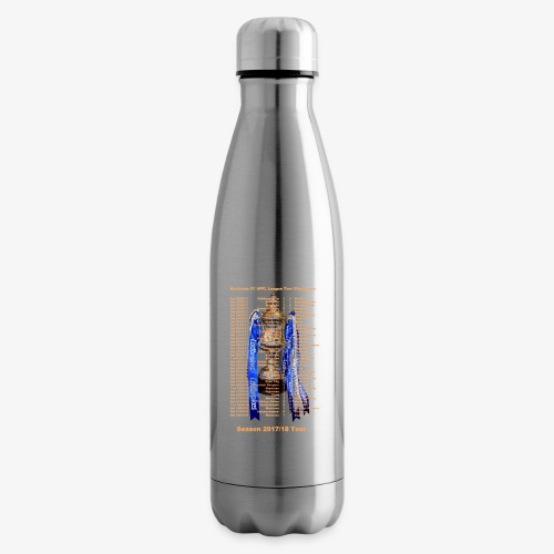 Montrose League Cup Tour - Insulated Water Bottle