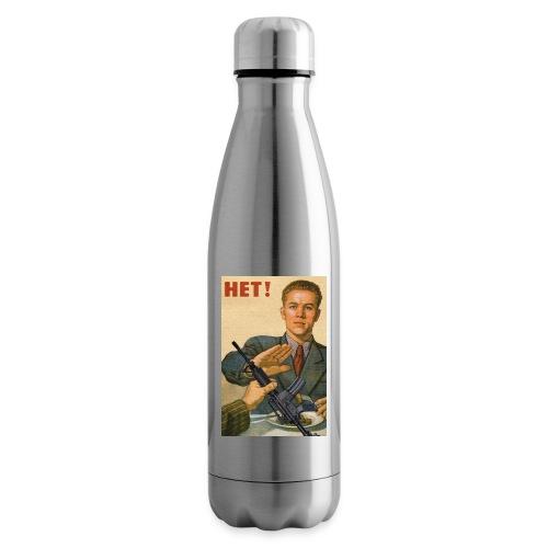 Njet M4 - Isolierflasche