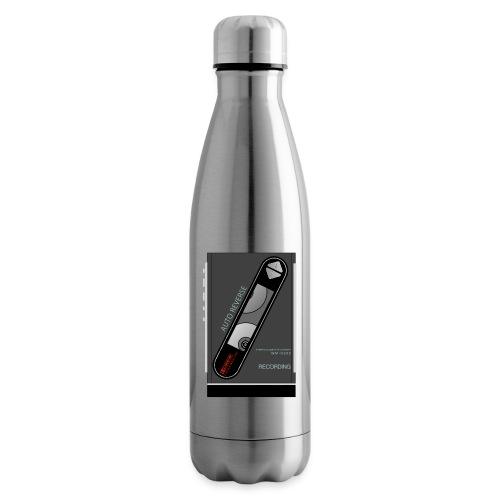 Recording walkman - WA - Insulated Water Bottle