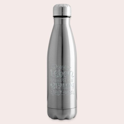 Reale Ereignisse - Isolierflasche