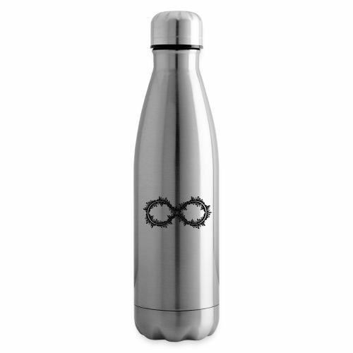 Infinite Skyline - Termica Bottiglia