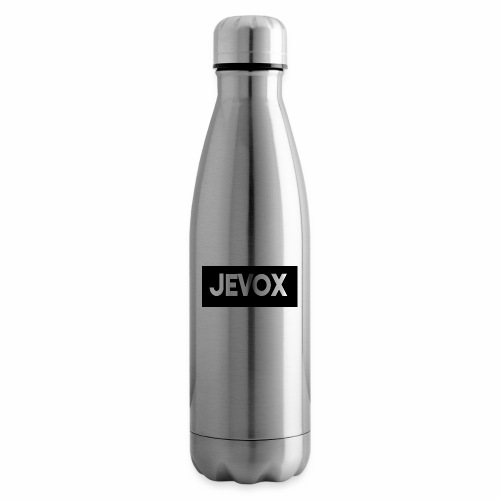 Jevox Black - Thermosfles