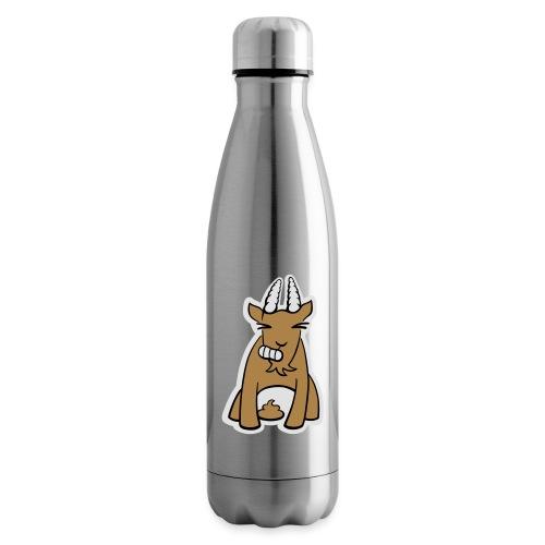 Scheissbock - Isolierflasche