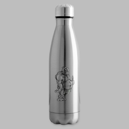 Big man - Isolierflasche