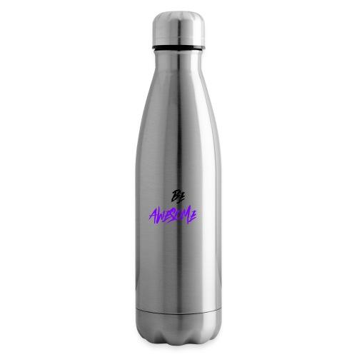 NNXZZZDXD - Insulated Water Bottle