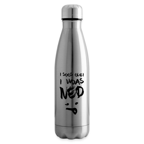 Vorschau: I sogs glei i woas ned - Isolierflasche