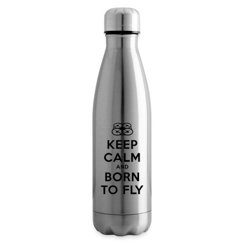 KEEP CALM - Termica Bottiglia