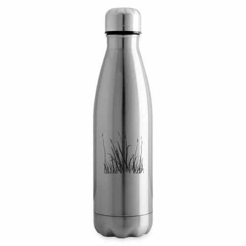The grass is tall - Termica Bottiglia