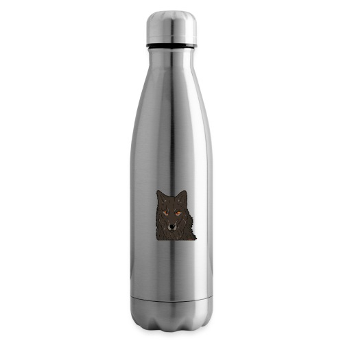 HikingMantis Wolf png - Termoflaske