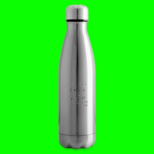 Murder Madrigals - Insulated Water Bottle